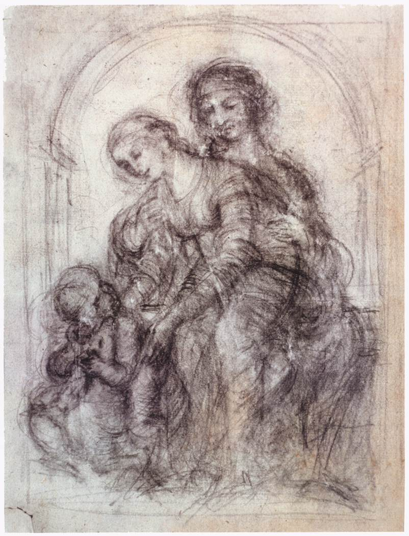 Design for St Anne