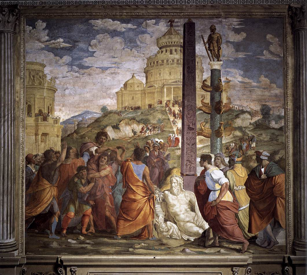 The Triumph of Cicero