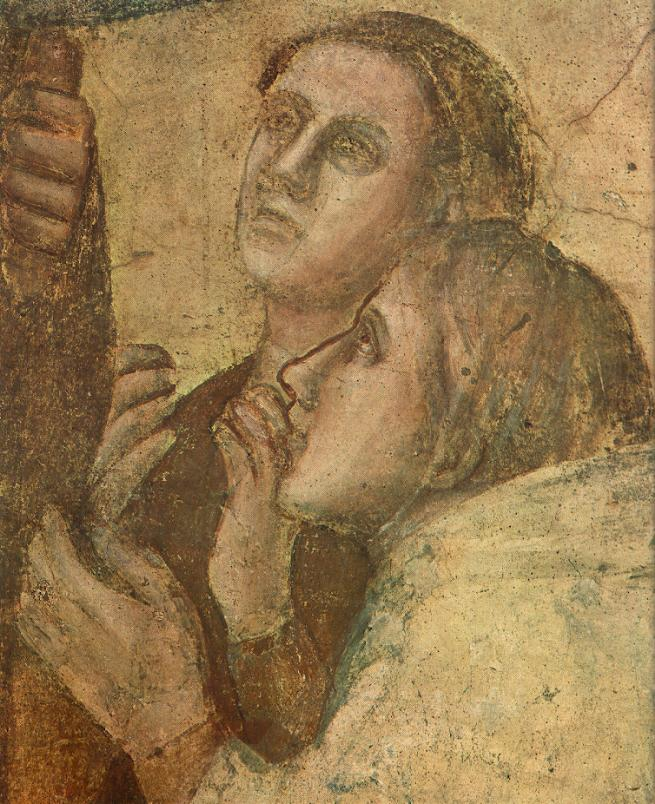 Scenes from the Life of St John the Evangelist: 2. Raising of Drusiana