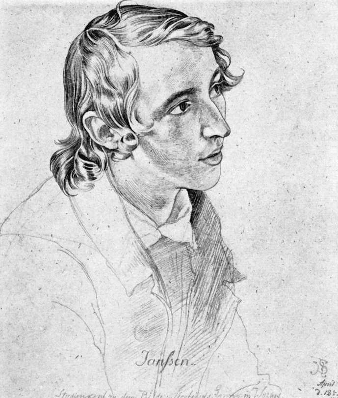 Julius Schnorr Von Carolsfeld Drawings Schnorr-von-carolsfeld.jpg