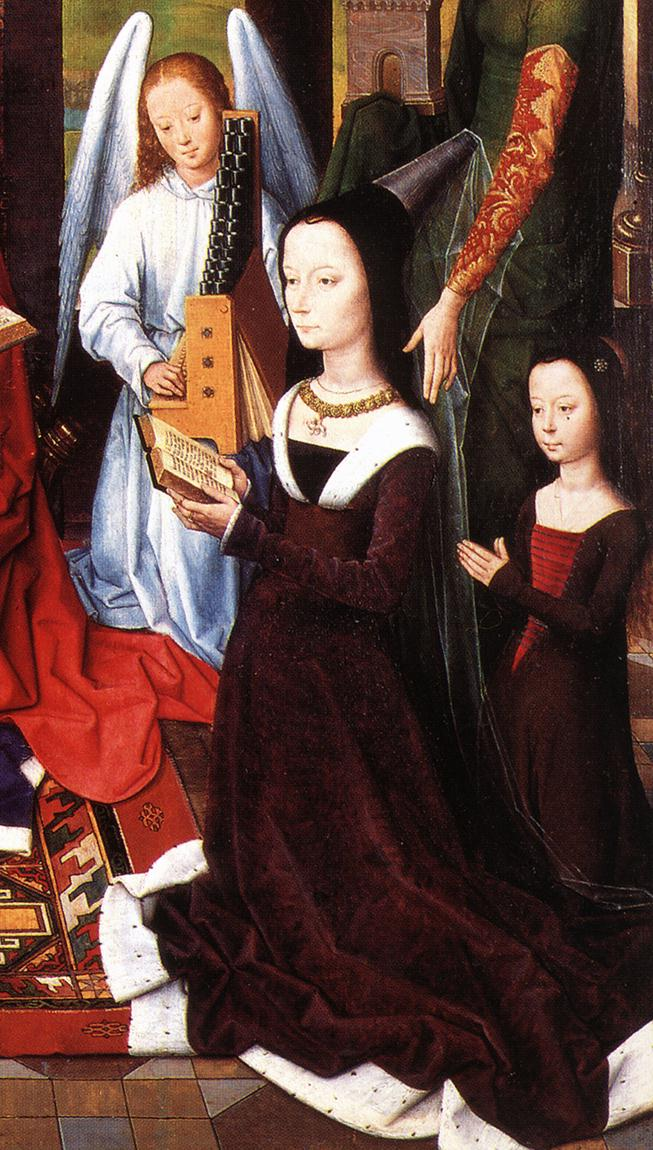The Donne Triptych