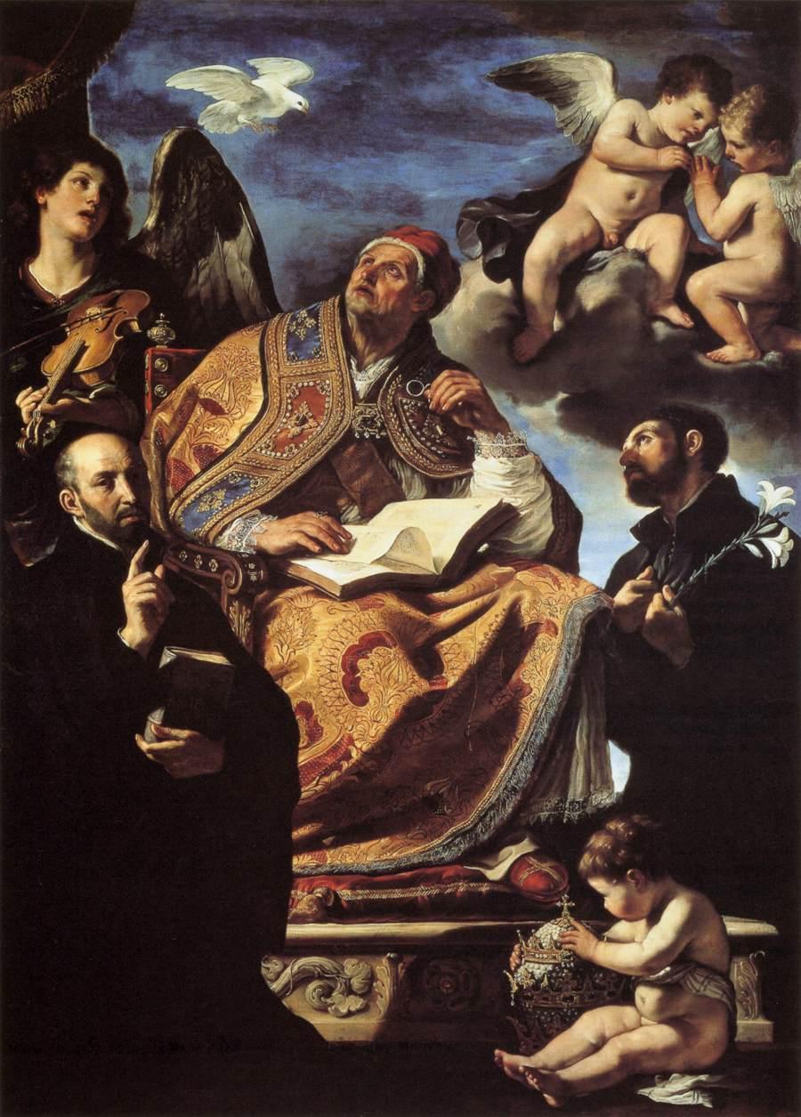 saint ignatius Saint ignatius loyola 1095 church road orrtanna, pa 17353 office: 717-677-8012 wwwsaintignatiusmissionorg email.