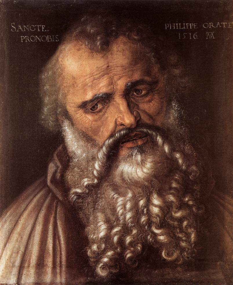 The Apostle Philip