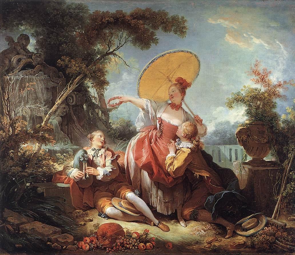 habakkuk and the angel gian lorenzo bernini gallery the musical contest