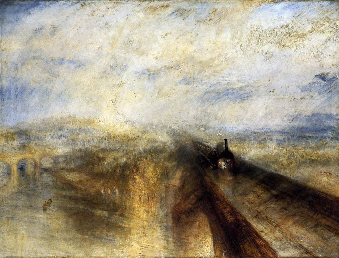 Tags: Art, J.M.W. Turner,
