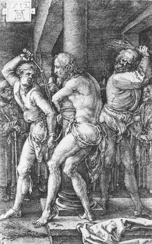 Flagellation (No. 6)