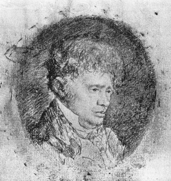 Portrait of Javier Goya, the Artist's Son