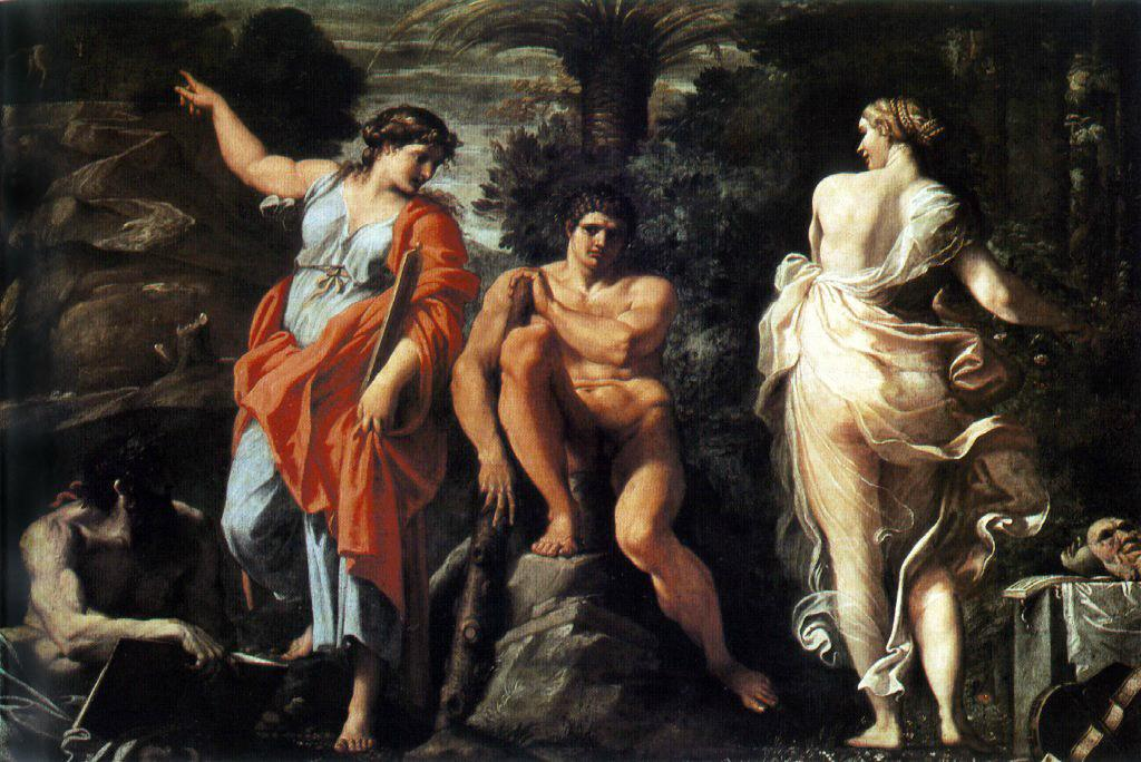 The Choice of Heracles