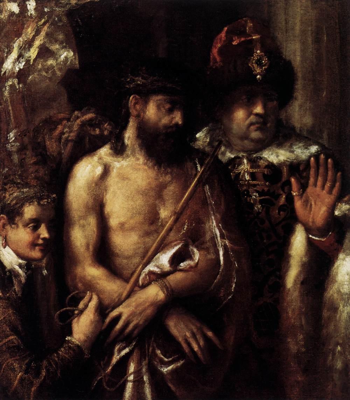 Essay on Biography of Tiziano Vecellio
