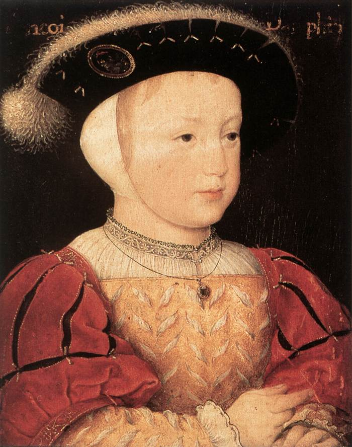 The Dauphin François, Son of François I