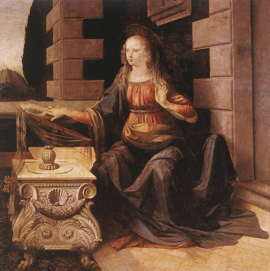 Study for a Nude - Michelangelo Buonarroti Gallery - Study ...