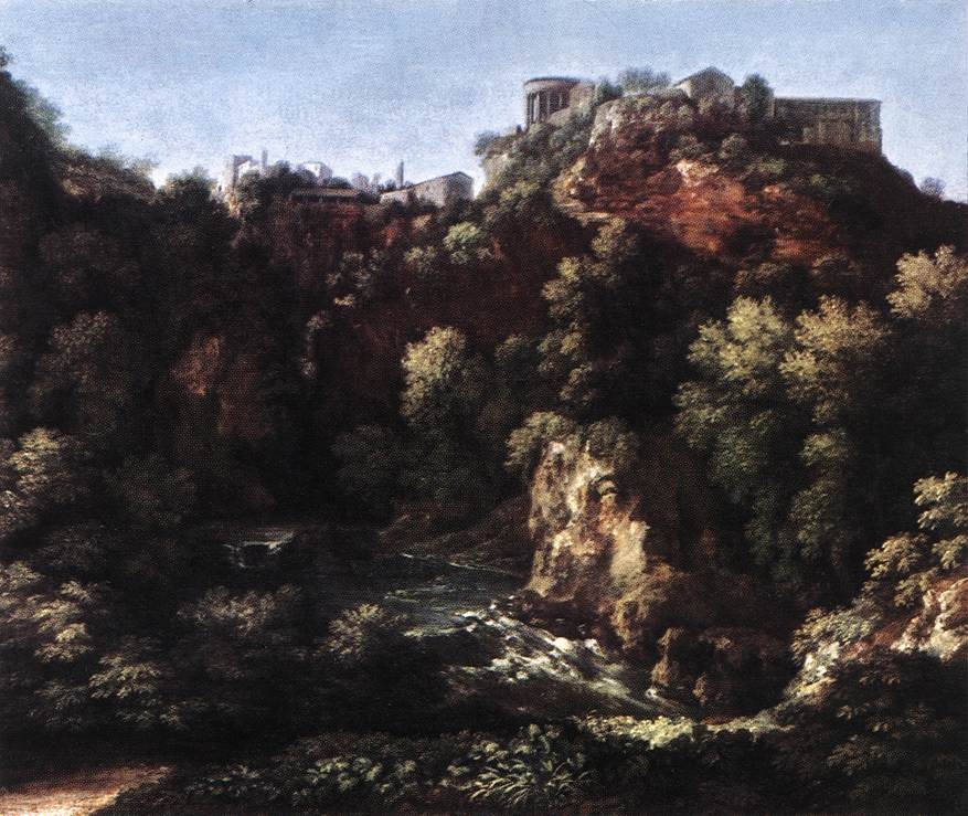 View of Tivoli