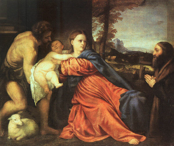 a biography of the life and times of italian artist tiziano vecellio Biography of the artist, with  during the last twenty-five years of his life (1550-76) the artist,  1878) northcote, the life of titian, (london,.