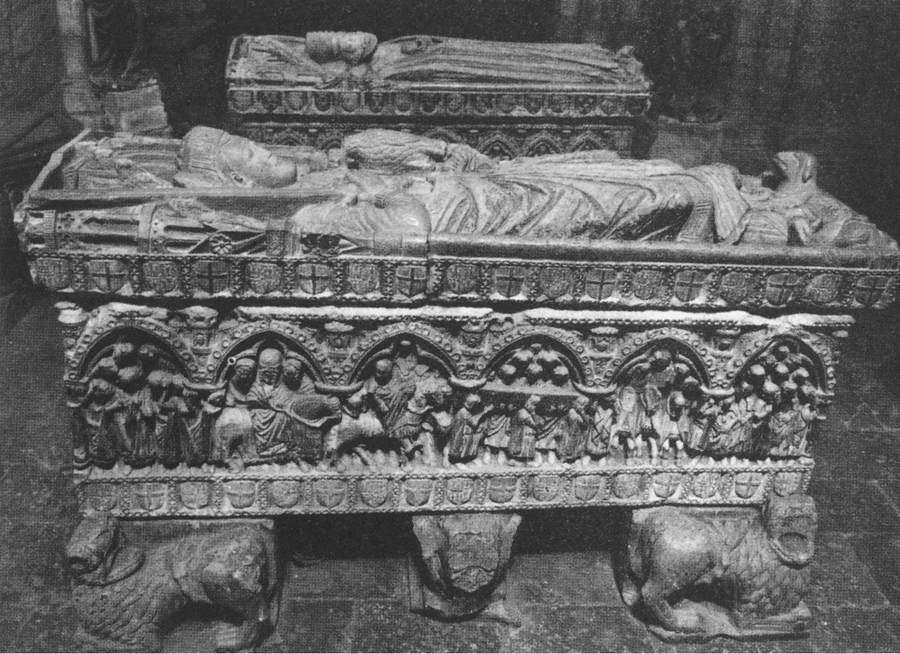 Tomb of Infante Don Felipe