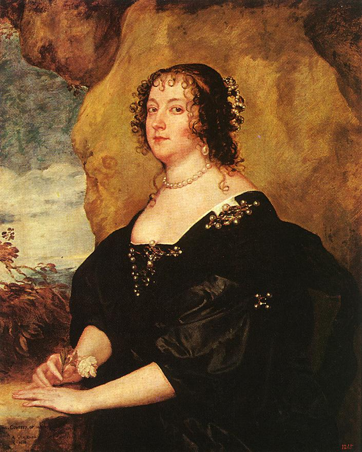 Diana Cecil, Countess of Oxford
