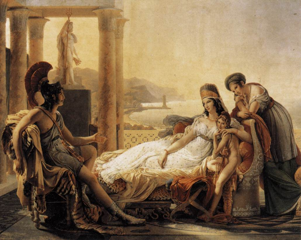 Dido and Aeneas