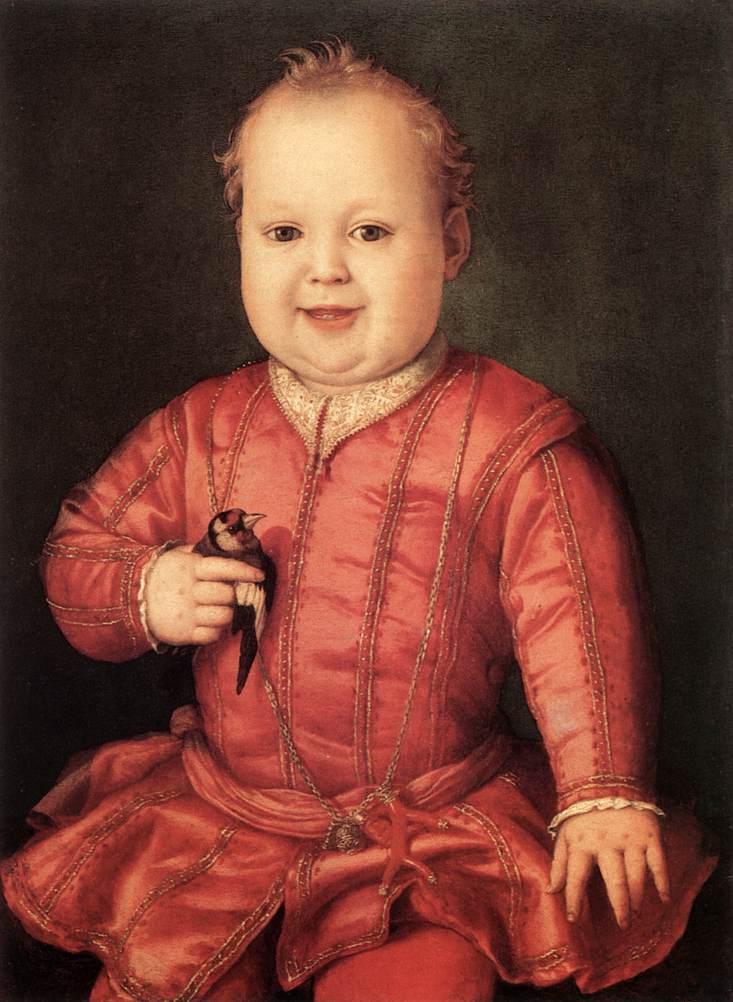 Agnolo Bronzino Biography Medici by Bronzino Agnolo