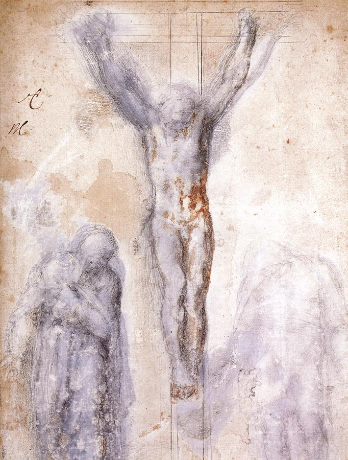 michelangelo drawings of a genius pdf