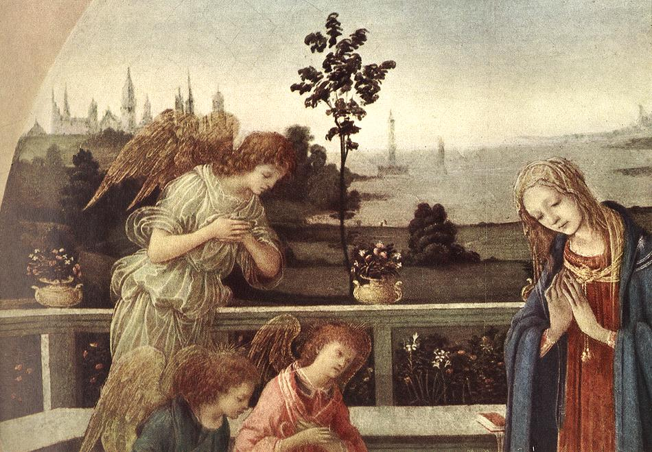 Adoration of the Child
