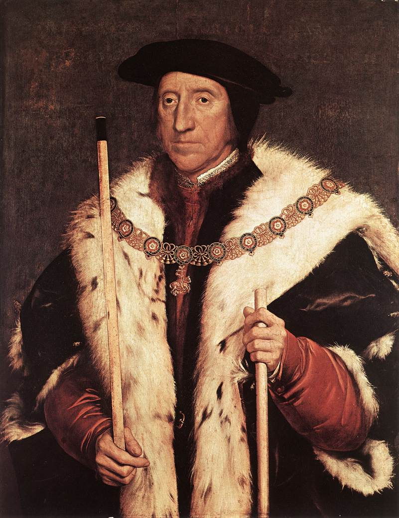 Thomas Howard, Prince of Norfolk
