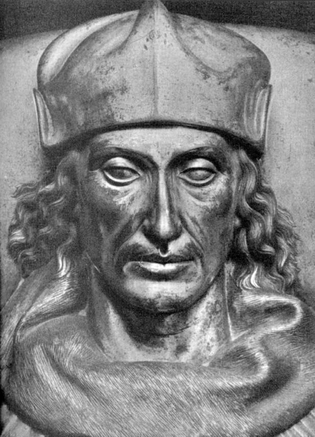 Monument to Henry VII