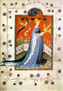 Prayer-book of Maria of Gueldern