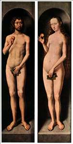 Adam and Eve