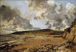 Weymouth Bay, with Jordan Hill