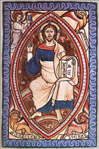 Westminster Psalter