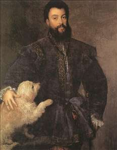 Federigo Gonzaga, Duke of Mantua