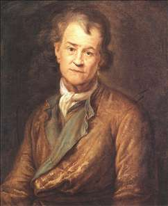 Self-portrait in Old Age