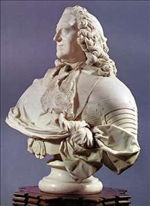 George II King of England
