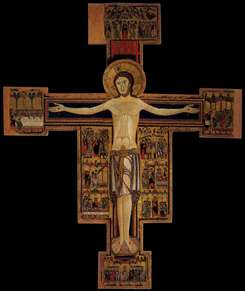 Crucifix (Cross No. 15)