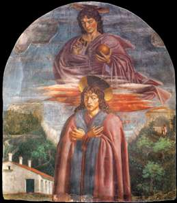 St Julian and the Redeemer