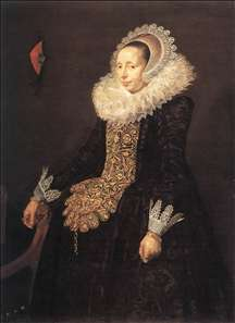 Catharina Both van der Eem