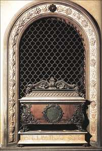 Tomb of Piero and Giovanni de' Medici