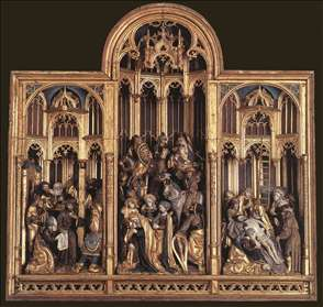 Passion Altarpiece