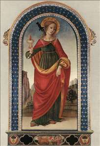 St Lucy