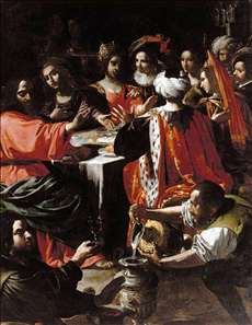 Wedding Feast at Cana