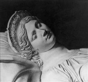 Tomb of Queen Louise of Prussia