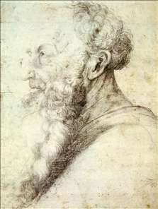 Portrait of Guido Guersi
