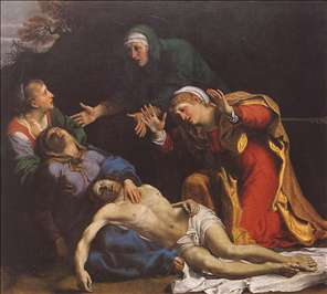 Lamentation of Christ