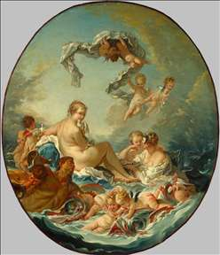Triumph of Venus