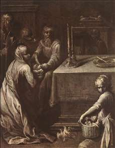 Presentation of Christ in the Temple