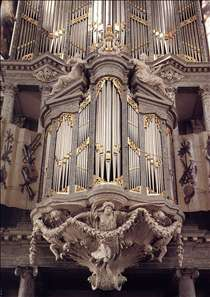 Organfront