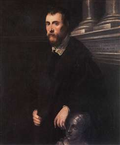 Portrait of Giovanni Paolo Cornaro