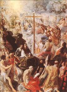Glorification of the Cross