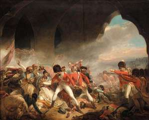The Last Effort and Fall of Tippoo Sultan