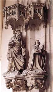 Memorial to Philip the Bold