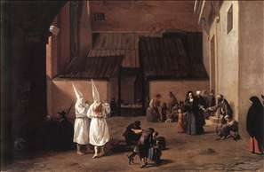 The Flagellants